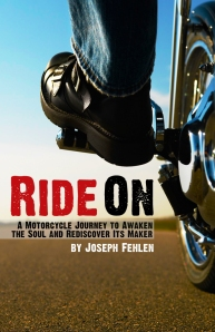 Ride On Book Cover