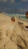 making Samuel into a Sanddag